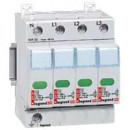 Устройство защиты от импульсных перенапряжений - защита высшего уровня - Imax 70 кА - 4П