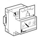 Шкала для амперметра Кат. № 0 046 00 - 0-600 A