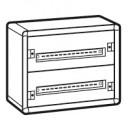 Шкаф с металлическим корпусом 2х24, XL3 160