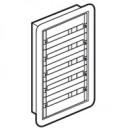 Шкаф  встраиваемый 5х24, XL3 160