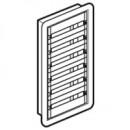 Шкаф  встраиваемый 6х24, XL3 160