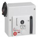 Электродвигательный привод - фронтальное управление - DPX 630 - 230 В~