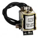 Расцепитель минимального напряжения с задержкой - модуль задержки - 230 В~