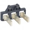 Клемма для подключения сзади - для DPX/DPX-IS 1600 - короткая - 3П - установка сверху или снизу
