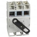 Выключатель-разъединитель DPX-IS 1600 - с дистанционным отключением - 800 A - 3П - стандартная рукоятка