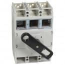 Выключатель-разъединитель DPX-IS 1600 - с дистанционным отключением - 1250 A - 3П - стандартная рукоятка