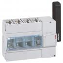 Выключатель-разъединитель DPX-IS 250 - с дистанционным отключением - 100 A - 4П - рукоятка справа