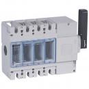 Выключатель-разъединитель DPX-IS 630 - без дистанционного отключения - 630 A - 3П - рукоятка справа