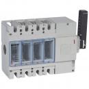 Выключатель-разъединитель DPX-IS 630 - с дистанционным отключением - 400 A - 3П - рукоятка справа
