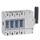 Выключатель-разъединитель DPX-IS 630 - с дистанционным отключением - 630 A - 3П - рукоятка справа