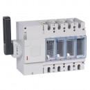 Выключатель-разъединитель DPX-IS 630 - с дистанционным отключением - 630 A - 3П - рукоятка слева