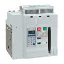 Воздушный автоматический выключатель DMX3 2500 - lcu 65 кА - фиксированное исполнение - 4П - 2500 A