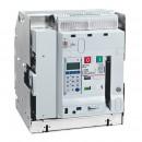 Воздушный автоматический выключатель DMX3 - N 2500 - lcu 42 кА - выкатное исполнение - 3П - 1600 A