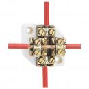 Клеммник-разветвитель - подключение без разрыва кабеля - для кабеля 35 мм² (комплект 5 шт.)