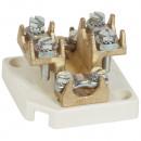 Клеммник-разветвитель - подключение без разрыва кабеля - для кабеля 150 мм² (комплект 5 шт.)
