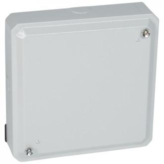 Клеммный блок - IP 30 - IK 07 - 5П - кабель сечением 25 мм² - бежевый RAL 7032