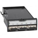 Оптическая кассета - для коммутационной панели - LCS²