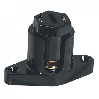 Соеденитель проходной - с шестигранной головкой - с лапками - 2x16 мм² (комплект 20 шт.)