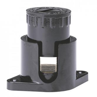 Соеденитель проходной - с шестигранной головкой - с лапками - 2x25 мм² (комплект 20 шт.)