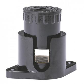 Соеденитель проходной - с шестигранной головкой - с лапками - 2x50 мм² (комплект 10 шт.)