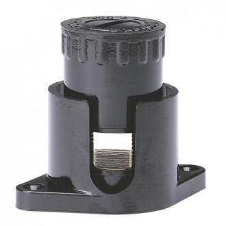 Соеденитель проходной - с шестигранной головкой - с лапками - 2x70 мм² (комплект 10 шт.)
