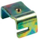 Fixobar под винты M4 - для реек EN 60715 ассиметричных