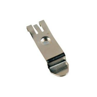 Fixomega для рейки EN 60715 - под винты M4 (комплект 40 шт.)