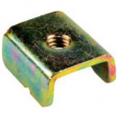 Скоба для С-образного профиля - под винты M6