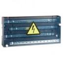 Суперплоский распределительный блок - 125 A