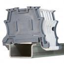 Фиксатор клеммников Viking 3 - шаг 6 мм - безвинтовое крепление - для сим. реек