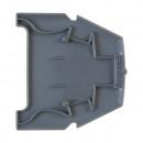 Разделительная и изолирующая перегородка Viking 3 - для винтовых клемм - 1 вход/1 выход - с шагом 5,6,8,10 мм