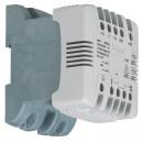 Однофазный трансформатор упр. и разд. цепей - первичная обмотка 230/400 В / вторичная обмотка 115/230 В - 100 ВА