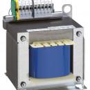 Однофазный трансформатор упр. и разд. цепей - первичная обмотка 230/400 В / вторичная обмотка 115/230 В - 1600 ВА