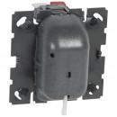 Выключатель-переключатель со шнурком 10 АХ, Celiane (комплект 10 шт.)