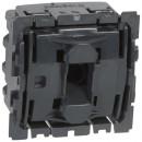 Выключатель двухполюсный 16 АХ, Celiane (комплект 10 шт.)