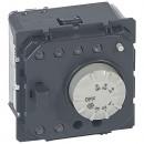 Датчик температуры с регулятором и контроллером скоростей фанкойла - My Home - SCS