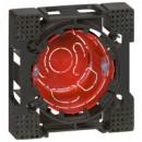 Адаптер для заделки в стене - Программа Soliroc - используется с коробками Batibox