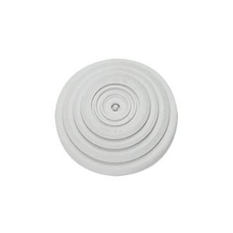 Запасная мембрана - Программа Plexo - серый - диаметр 32 мм (комплект 50 шт.)