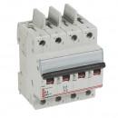 Автоматический выключатель постоянного тока 800 В 6А