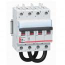 Автоматический выключатель постоянного тока 800 В 13А