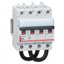 Автоматический выключатель постоянного тока 800 В 16А