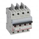 Автоматический выключатель постоянного тока 800 В 20А