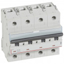 Автоматический выключатель постоянного тока 1000 В 10А
