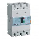 Автоматический выключатель DPX3 250 - термомагнитный расцепитель - 25 кА - 400 В~ - 3П - 100 А