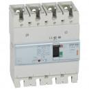 Автоматический выключатель DPX3 250 - термомагнитный расцепитель - 25 кА - 400 В~ - 4П - 200 А