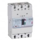 Автоматический выключатель DPX3 250 - термомагнитный расцепитель - 36 кА - 400 В~ - 3П - 250 А