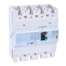 Автоматический выключатель DPX3 250 - термомагнитный расцепитель - 36 кА - 400 В~ - 4П - 250 А