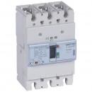Автоматический выключатель DPX3 250 - термомагнитный расцепитель - 50 кА - 400 В~ - 3П - 100 А
