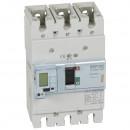 Автоматический выключатель DPX3 250 - эл. расцепитель - 25 кА - 400 В~ - 3П - 420302 А