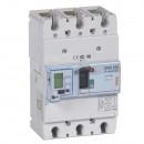 Автоматический выключатель DPX3 250 - эл. расцепитель - 25 кА - 400 В~ - 3П - 420305 А